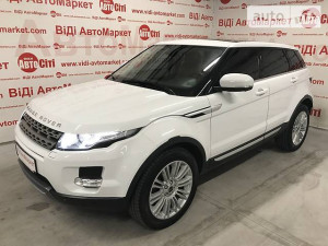 Продажа Land Rover Evoque за $35 000, г.Киев