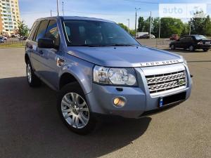 Продажа Land Rover Freelander за$15900, г.Киев