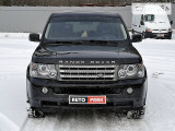 Land Rover Range Rover Sport Supercharger                                            2008