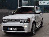 Land Rover Range Rover Sport AB                                            2012