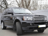Land Rover Range Rover Sport 4.2 Supercharger                                            2008