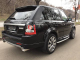 Land Rover Range Rover Sport SDV6 Autobiography                                            2013