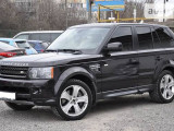 Land Rover Range Rover Sport 5.0 SUPERCHARGED                                            2012