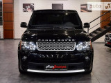 Land Rover Range Rover Sport Restyling                                             2007