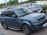 Land Rover Range Rover Sport SuperCharget                                            2011