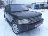 Land Rover Range Rover 4.2 SUPERCHARGED                                            2007