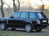 Land Rover Range Rover Supercharged                                            2005