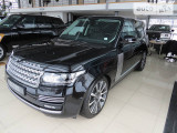 Land Rover Range Rover Autobiography                                            2016