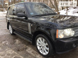 Land Rover Range Rover SURCHARGRED                                            2007