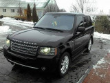 Land Rover Range Rover supercharged full                                            2010