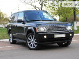 Land Rover Range Rover 4.2 SUPERHARGED                                            2007