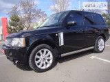 Land Rover Range Rover FUL                                            2007