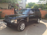 Land Rover Range Rover VOGUE 4.4                                             2006