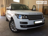Land Rover Range Rover Vogue                                            2013
