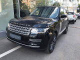 Land Rover Range Rover AUTOBIOGRAPHY                                            2013