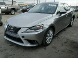 Lexus IS 200                                T                                            2015