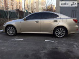 Lexus IS 250                               AWD                                            2006