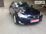 Lexus IS 250                                                     2007