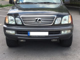Lexus LX 470 Limited Edition