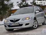Mazda 6 EXECUTIVE EIDION                                             2004