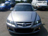 Mazda 6 MPS 2.3 МТ                                            2007