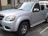 Mazda BT-50 Freestyle CAB                                            2010