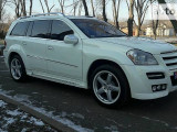 Mercedes-Benz AMG CL 550                               5.5                                             2008