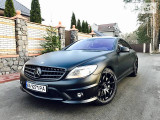 Mercedes-Benz AMG CL 63                                CL63                                            2008