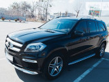 Mercedes-Benz AMG GL 400                                VIP 333 HP                                            2014