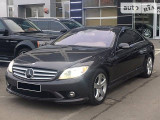 Mercedes-Benz AMG CL 550                                                                           2008