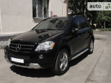 Mercedes-Benz AMG ML 550                                style                                            2009