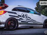 Mercedes-Benz AMG A45                                Edition 1                                            2013