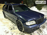 Mercedes-Benz CLA 180                                                     1997