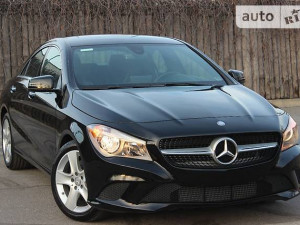 Продажа Mercedes-Benz CLA за $39 000