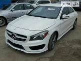 Mercedes-Benz CLA 2.0                                            2015