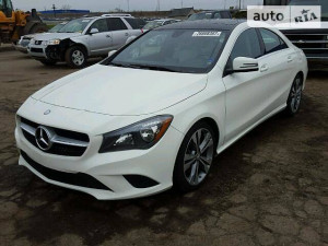 Продажа Mercedes-Benz CLA за $10 300, г.Киев