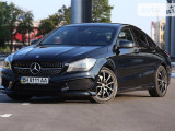Mercedes-Benz CLA Edition-1_AMG                                            2014