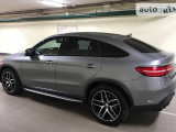 Mercedes-Benz E-Class GL                               Couple AMG                                             2016