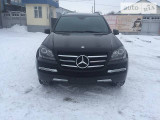 Mercedes-Benz GL-Class GRAND EDITION                                             2012