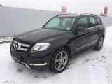 Mercedes-Benz GLK 4Matic                                            2013