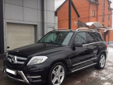 Mercedes-Benz GLK 250                               BlueTec                                            2012