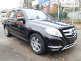 Mercedes-Benz GLK 250                                 250 CDI 4Matic                                            2012