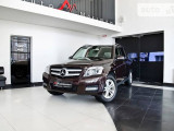 Mercedes-Benz GLK cdi 4matic                                            2012