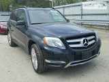 Mercedes-Benz GLK 250                               BLUETEC                                            2015
