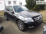 Mercedes-Benz GLK 4 Matic                                            2011