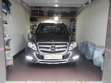 Mercedes-Benz GLK GLK 350 AMG 4 Matic