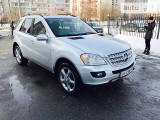Mercedes-Benz ML-Class FULL                                             2005