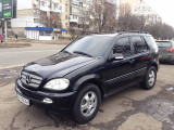 Mercedes-Benz ML-Class FULL                                            2004