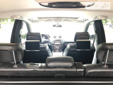 Mercedes-Benz ML-Class Premium 3 Exclusiv                                             2009