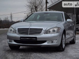 Mercedes-Benz S-Class Long                                            2006